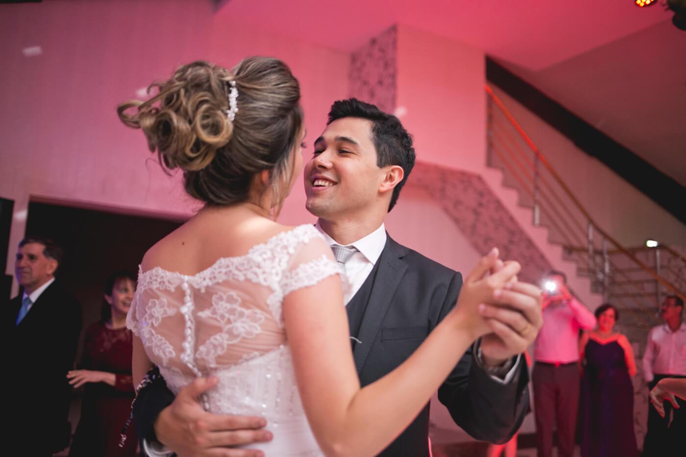 Casamento Juliana e Leandro