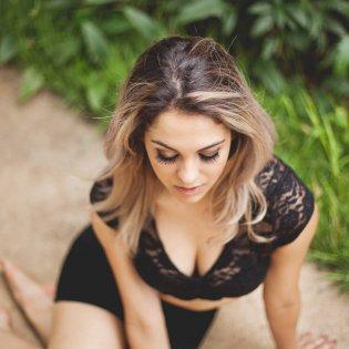Ensaio feminino – Raquel