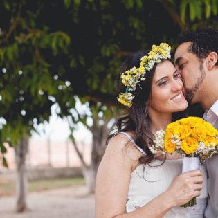 Casamento – Viviane e Marcos